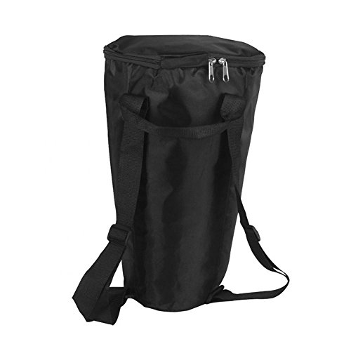Price comparison product image Tbest Djembe Drum Carry Case Bag Soft Gig Bag Backpack