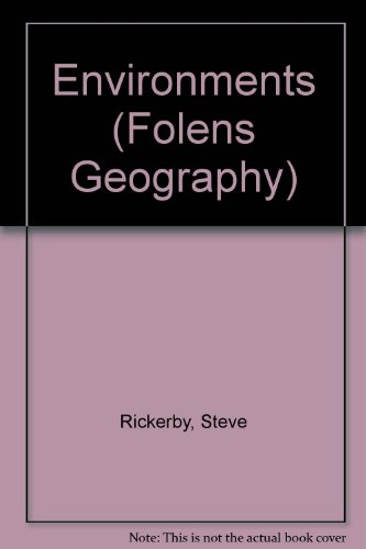 Folens geography. Environments