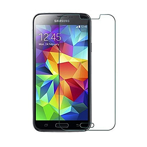 M.G.R.J 3D Tempered Glass for Samsung Galaxy S5