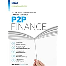 Ebook: P2P Finance (Fintech Series) (English Edition)