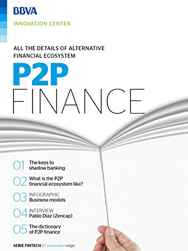 ebook-p2p-finance-fintech-series-english-edition