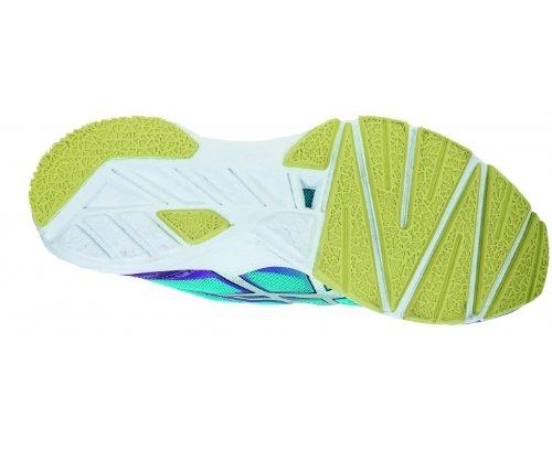 ASICS GEL-HYPERSPEED 6 Women's Chaussure De Course à Pied blue