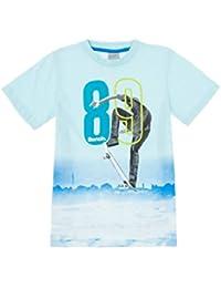5366a86951e Bench Boy s Cool Skater Graphic Tee T-Shirt
