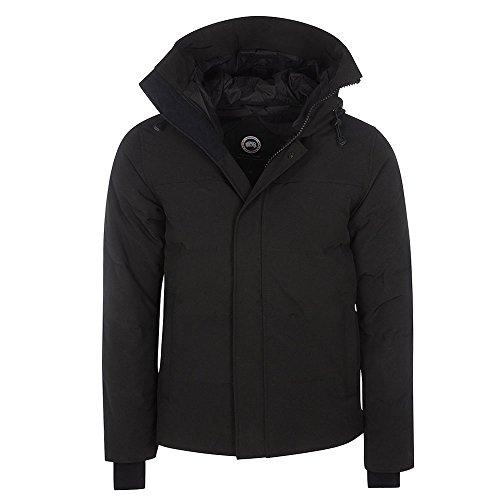 Canada-Goose-Macmillian-Parka-Black