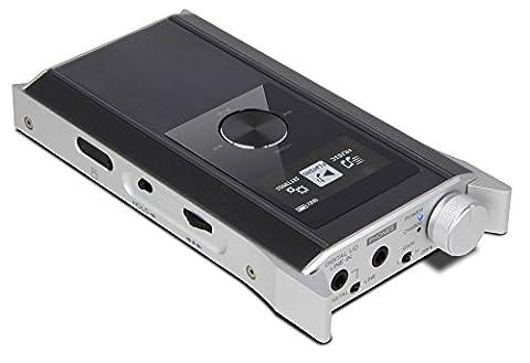 Teac HAP90SDB Amplificateur portable pour casque DAC DSD Noir