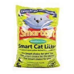 Smart Cat Papier Streu - 15 (Behandlung Von Taschen Papier)