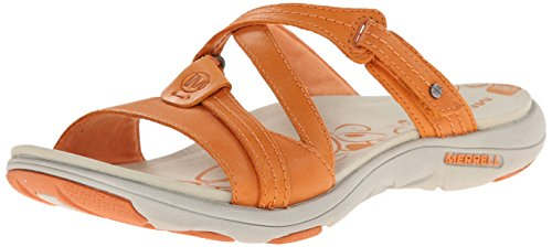 Merrell Sway Leder Sandale