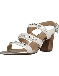 es Zapatos Mujer 37 Amazon Geox Sandalias 5 Para dPqwdHYTO