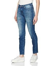 Lee Elly Jeans, Vaqueros Mujer
