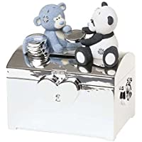 My Blue Nose Friends Me to You Bear Money Box by Me To You