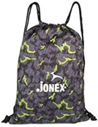 Jonex Design Reversible String Bag Waterproof Quality Backpack For Running, Football, Riding, Gym Bag, Cycling...