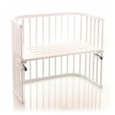 Babybay Maxi - Cuna de colecho con ventilación extra