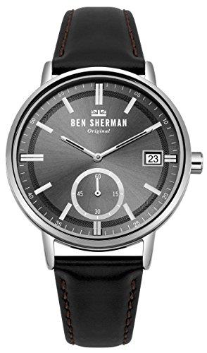Ben Sherman Herren-Armbanduhr WB071BB
