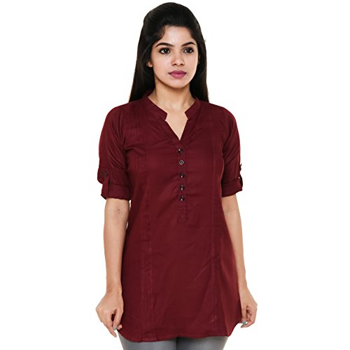 EASY 2 WEAR Womens Tunic (Size s to 6xl) (Large)