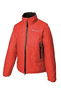 Carinthia g-loft et light jacket red