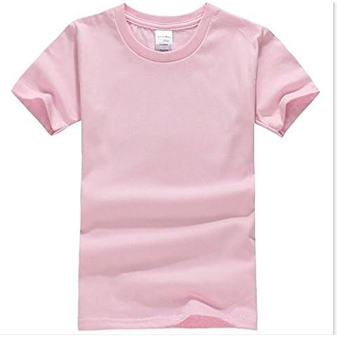 GOEWA - Camiseta - para bebé niña