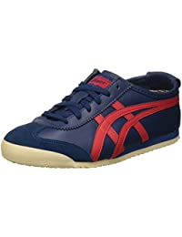 Asics Mexico 66, Sneakers Basses mixte adulte
