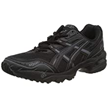 Asics GEL-1090, Men's Running Shoes, Black, 7.5 UK (42 EU)