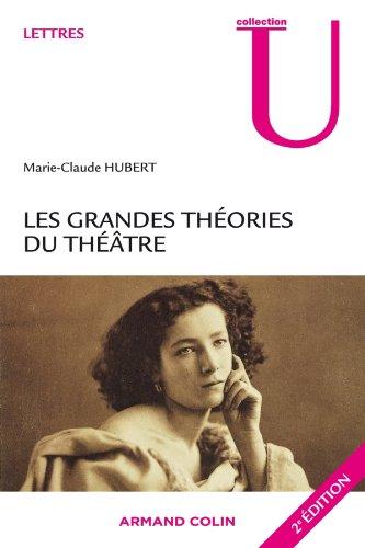 Les grandes théories du théâtre