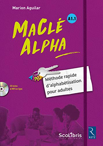 MaClé ALPHA