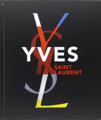Yves Saint Laurent por Farid Chenoune