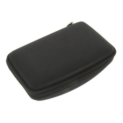 foto-kontor Tasche für Magellan Crossover GPS Maestro 4010 Maestro 4040 Maestro 4050 Maestro 4200 Maestro 4215 Maestro 4225 4050 Gps