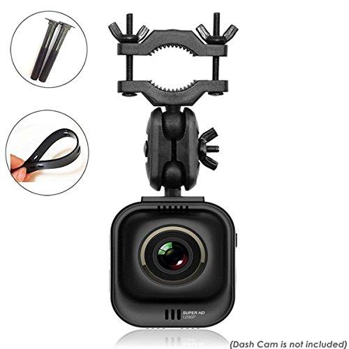 Navitech dans la Voiture Dash Cam/Appareil Photo Support de Montage Miroir compatible avec Mio MiVue 785