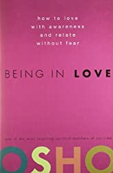 Being in Love by Osho (2008-08-01)