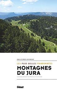 Montagnes du Jura, les plus belles randonnées