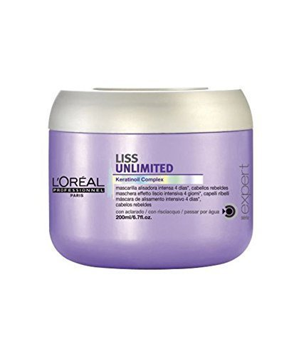 LOreal-Professionnel-Serie-Expert-Liss-Unlimited-Smoothing-Masque-196gms