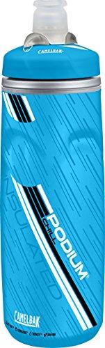 CamelBak Podium Chill P52439 - Botella de agua, Azul (Breakaway Blue), 620 ml