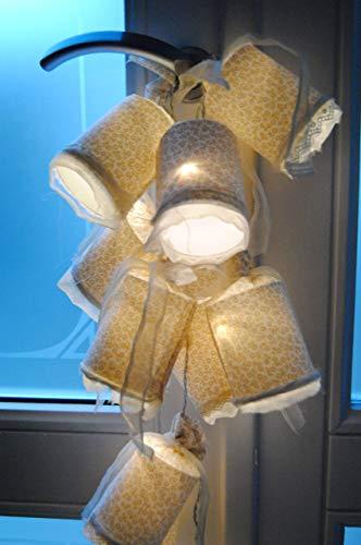 Beige Handmade: Prodotti per illuminazione