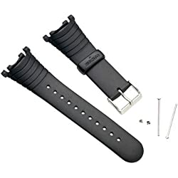 Suunto Vector Strap R Accessories - Black, One Size