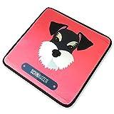 FLLH Les Articles Chien Chien Chien Chien câlins Coussin Couverture Mat Chiot Tapis Pet Mat