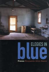 Elegies in Blue: A Book of Poems by Benjamin Alire S??enz (2002-02-01)
