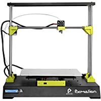 Pxmalion T320 3D Printer, Large Print Size 320x320x320mm, Heat Bed, Auto Level, Filament Run-Out Sensor, Easy Assembly, 40g PLA Filament Sample