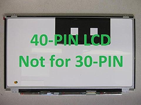 ACER ASPIRE ES1 512 C5YW MS2394 Start LED 15.6 Display Screen LTN156AT35 N156BGE