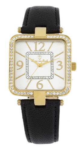 Hugo von Eyck Ladies quartz watch Gemini HE509-212