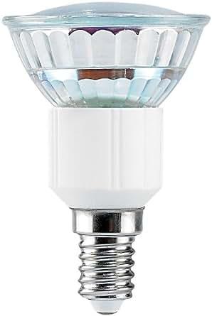 Luminea - NC6333 - Ampoule 24 LED SMD E14 orange