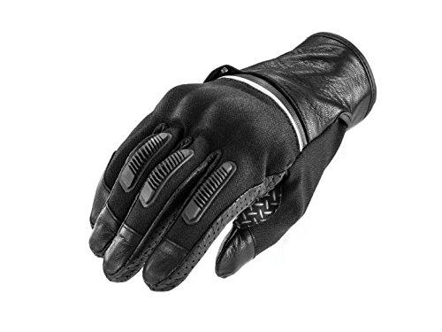 Handschuhe Acerbis Irvine schwarz TG. M