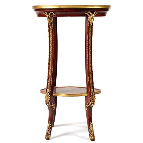 Table – Style baroque | Lauscha | Louis XV/XVI | fabriqué à la main |