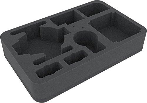 Shadow-plus-kit (HSFZ050BO Schaumstoffeinlage für Star Wars X-WING Shadow Caster, Raumschiffe und Zubehör)