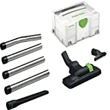 Festool 497698 Masonry renovation cleaning set D 36 RS-M-Plus - Multi-Colour