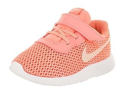 Nike NIKE818386-818386 402 Ragazze, (Lt Atomic Pink Crimson White), 23 M EU Ragazzino