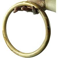 Wing Chun Chi Sau mano pegajosa juguetonamente rota anillo 22,86 cm