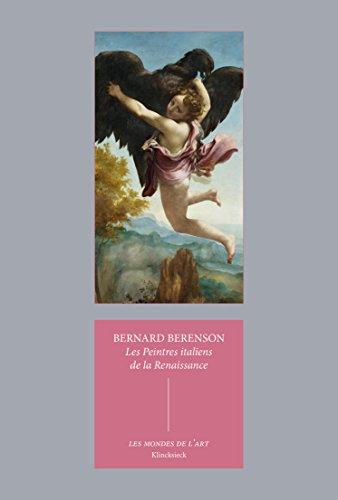 Les Peintres italiens de la Renaissance (Les mondes de l'art)