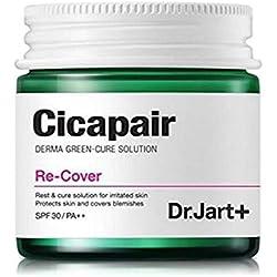 Dr. Jart+ Cicapair Derma vert-Cure Solution récupérer crème 50ml / 1.7fl.oz