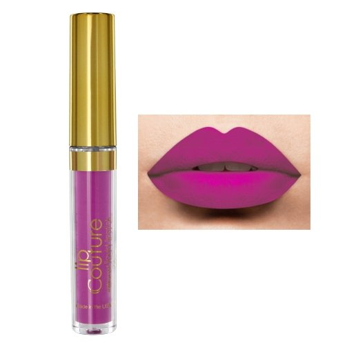 LA Splash Lip Contour Waterproof Liquid Lipstick - Hidden Desires
