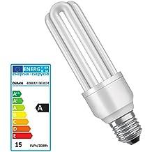 Energiesparlampe OSRAM Dulux Stick, 15W, E27