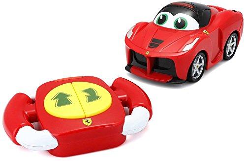 Bauer Spielwaren 16-82002 Spielzeugauto, Rot